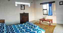 Surf room - Double Room Thumbnail Pic 1