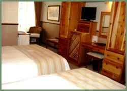 Luxury Twin Rooms Room Thumbnail Pic 1