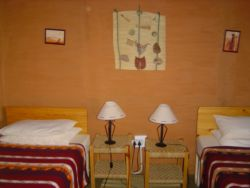 Mojaki Cottage (2 twin rooms) Room Thumbnail Pic 1