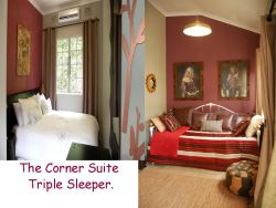 The Corner Suite  Room Thumbnail Pic 1