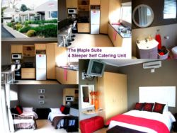 The Maple Suite Room Thumbnail Pic 1