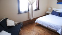 Private Double Room Room Thumbnail Pic 1