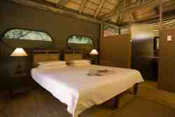 Luxury Safari Tent Room Thumbnail Pic 1