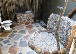 Two Bedroomed bush tent Room Thumbnail Pic 1