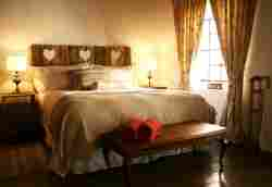 Bain's Barn Suite Room Thumbnail Pic 1