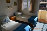 16 Top Floor Sea Front  Room Thumbnail Pic 1
