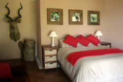 Three double rooms Room Thumbnail Pic 1