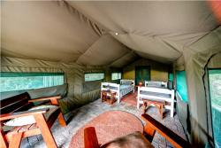 Bush Camp Room Thumbnail Pic 1