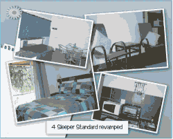 4 Sleeper Standard Room Thumbnail Pic 1