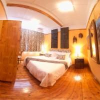 African Parlour (Two-room family 4pax) Room Thumbnail Pic 1