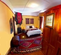Arabic Suite (Double room 2pax)  Room Thumbnail Pic 1