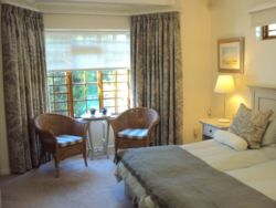 Double Room with two Single beds or a Double bed Room Thumbnail Pic 1
