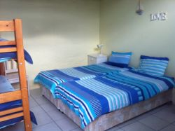 4 Sleeper backpacker (with outside ablutions) Room Thumbnail Pic 1