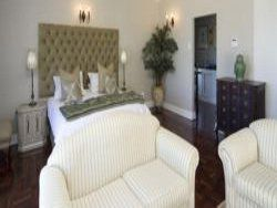 Florentine: King/Twin Luxury Suite B&B Room Thumbnail Pic 1