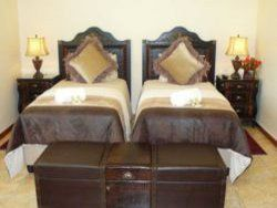 Luxury Double/Twin Room Thumbnail Pic 1