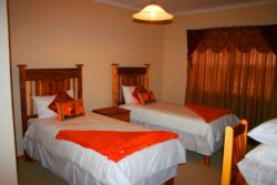 Twin Room  Room Thumbnail Pic 1