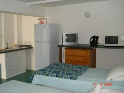 Coral Suite (3 sleeper) Room Thumbnail Pic 1