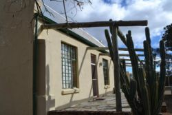 Cottage 5  WATERBOK Room Thumbnail Pic 1