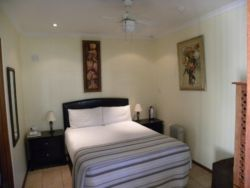 Small Double - Double Bed Room Thumbnail Pic 1