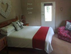 Stable double room Room Thumbnail Pic 1