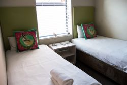 Standard twinor double rooms Room Thumbnail Pic 1