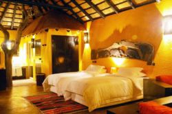 Makubu Lodge Room Thumbnail Pic 1