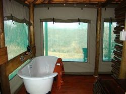 Tented Chalet Room Thumbnail Pic 1
