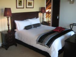 Upstairs Double Room Room Thumbnail Pic 1