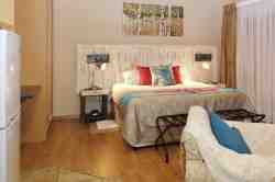 Double Room No 7 Ground (Wheelchair accessible Room Thumbnail Pic 1
