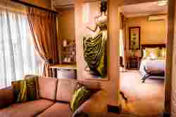 Green Deluxe  Room Thumbnail Pic 1