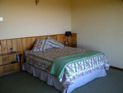 Double / Twin bedroom Room Thumbnail Pic 1