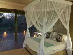 Tented Chalet - Family unit Room Thumbnail Pic 1