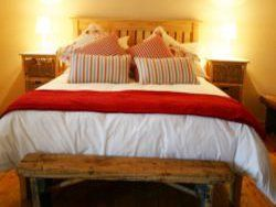 Honeymoon Suite (x1) Room Thumbnail Pic 1