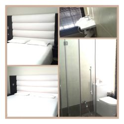 Double Deluxe Room - 4 Sleeper Room Thumbnail Pic 1