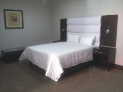 Double Deluxe Room - 2 Sleeper Room Thumbnail Pic 1