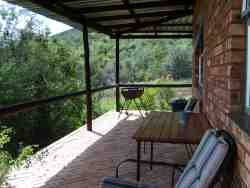 5. Protea cottage :Self catering 1 Bedroom unit Room Thumbnail Pic 1