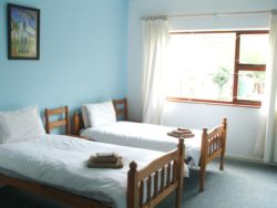 Twin Room in Guest House - B&B Room Thumbnail Pic 1