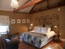 Love Bird Honeymoon Room Thumbnail Pic 1