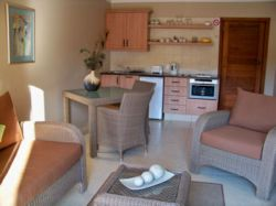 Luxury Self Catering Apartment Room Thumbnail Pic 1