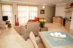 Penthouse Self Catering Unit Room Thumbnail Pic 1
