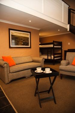 Family Suites: Room Thumbnail Pic 1