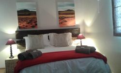 Allendale Farm Guest Cottage Room Thumbnail Pic 1