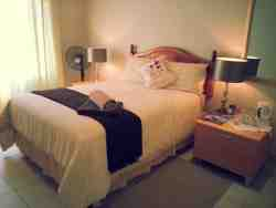 Non sea view rooms (2nd level) Room 11 Room Thumbnail Pic 1