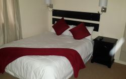 Deluxe double  Room Thumbnail Pic 1