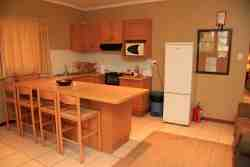 2 Bedroom Self-Catering Flat (x1) Room Thumbnail Pic 1