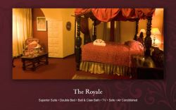 The Royale  Room Thumbnail Pic 1