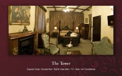 The Tower  Room Thumbnail Pic 1