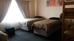 Self catering guest house Room Thumbnail Pic 1