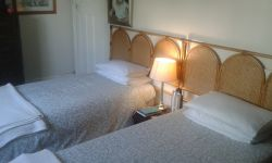 Twin Room - Bed & Breakfast  Room Thumbnail Pic 1