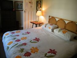 Double Room - Bed & Breakfast  Room Thumbnail Pic 1